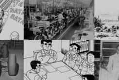 Honda Origins Soichiro Honda anime