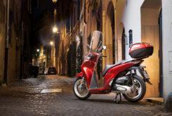 Honda SH125i Scoopy 20202
