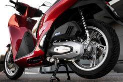 Honda SH125i Scoopy 202020
