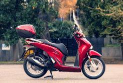 Honda SH125i Scoopy 20204