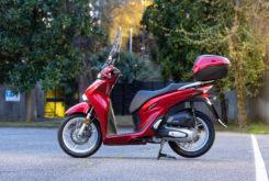 Honda SH125i Scoopy 20207