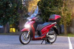Honda SH125i Scoopy 20208