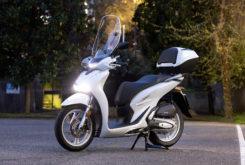 Honda SH125i Scoopy 20209