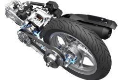 Honda SH125i Scoopy 2020Detalles10