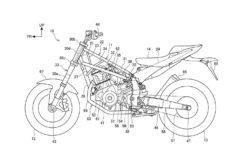 Honda deauville NT1000V 2021