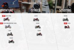 HondaMotorcyclesExperience
