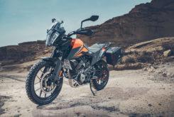 KTM 390 Adventure 2020Detalles41