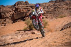 Laia Sanz Dakar 2020 (5)