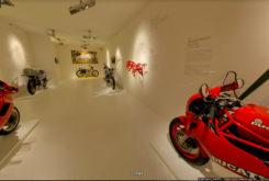 Museo Ducati Google maps Street view
