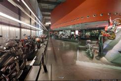 Museo Harley Davidson Google Maps Street View