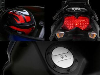 SYM Mask 125 2020 (4)