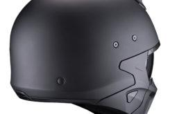 Scorpion Covert X rear