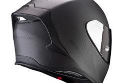 Scorpion EXO R1 Carbon Air negro rear