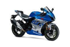 Suzuki GSX R1000R 100 aniversario 2020