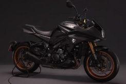 Suzuki Katana 2020 negra