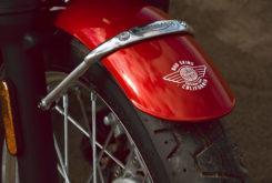 Triumph T100 Bud Ekins 2020 12