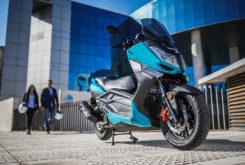 Wottan Storm 125 Limited Edition 2020 ContiScoot 02