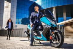 Wottan Storm 125 Limited Edition 2020 ContiScoot 03