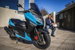 Wottan Storm 125 Limited Edition 2020 ContiScoot 05