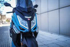 Wottan Storm 125 Limited Edition 2020 ContiScoot 09