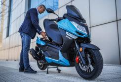 Wottan Storm 125 Limited Edition 2020 ContiScoot 10