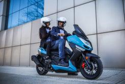 Wottan Storm 125 Limited Edition 2020 ContiScoot 14