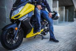 Wottan Storm 125 Limited Edition 2020 ContiScoot 15