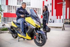 Wottan Storm 125 Limited Edition 2020 ContiScoot 17