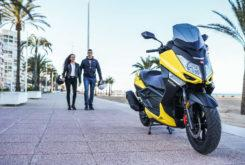 Wottan Storm 125 Limited Edition 2020 ContiScoot 21