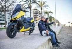 Wottan Storm 125 Limited Edition 2020 ContiScoot 22