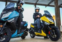 Wottan Storm 125 Limited Edition 2020 ContiScoot 29