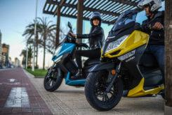 Wottan Storm 125 Limited Edition 2020 ContiScoot 30