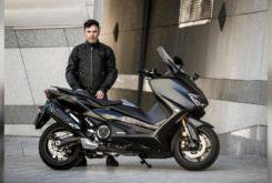 Yamaha TMAX 2020 Purito Rodriguez ppal