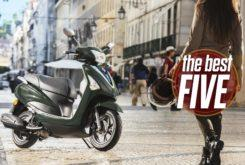 scooter 125 2020 menos 2500 euros