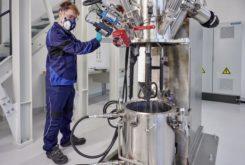 BMW inversion investigacion baterias electricas 13