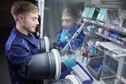 BMW inversion investigacion baterias electricas 34