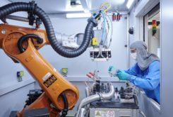 BMW inversion investigacion baterias electricas 9