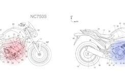 BikeLeaks Honda NC750 NC850 nuevo motor
