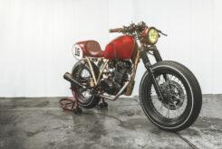 Brixton Sunray 125 custom project (9)