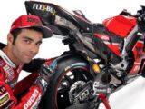 Danilo Petrucci Ducati MotoGP 2020