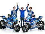 Davide Brivio Suzuki MotoGP 2020 Rins Mir (1)