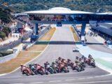 GP Espana Jerez MotoGP