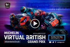 GP virtual SilverstonePlay
