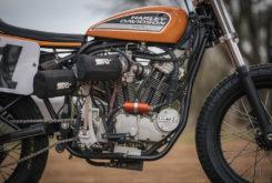 Harley Davidson XR750 2