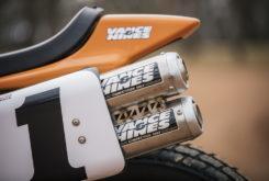 Harley Davidson XR750 4
