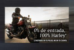 Harley Davidson financiacion