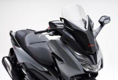 Honda Forza 300 Limited Edition 4