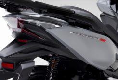 Honda Forza 300 Limited Edition 5