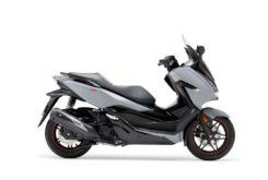 Honda Forza 300 Limited Edition 8