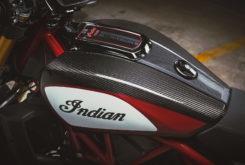 Indian FTR 1200 Carbon 2020 20